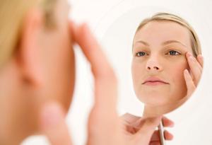 self esteem woman depression help identity photo