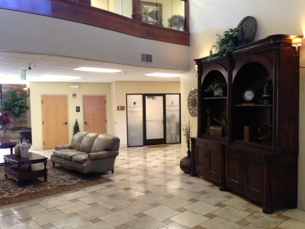 therapy counseling office st george therapist