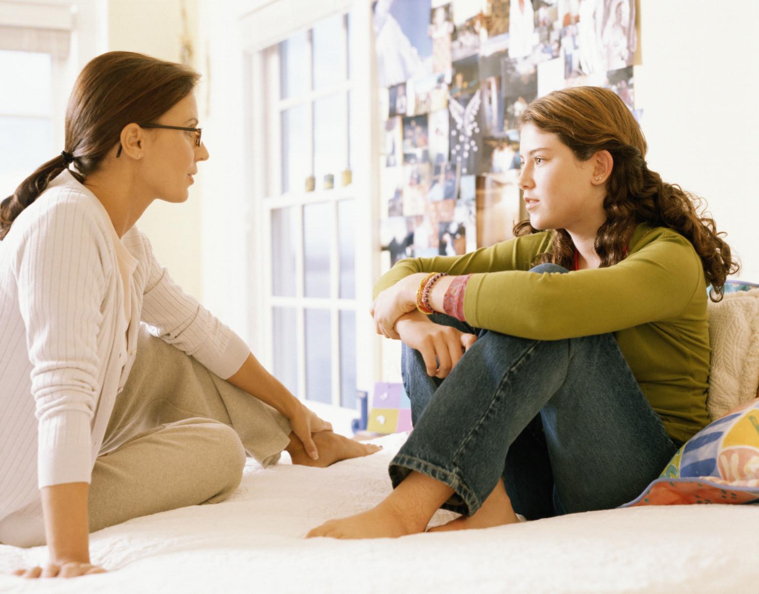 tips yakinkan orang tua ketika beda pilihan jurusan