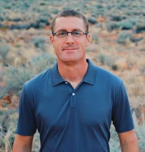 Counselor in St. George Utah - Justin Stum